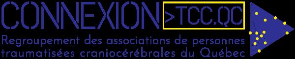 CONNEXION >TCC.QC Logo