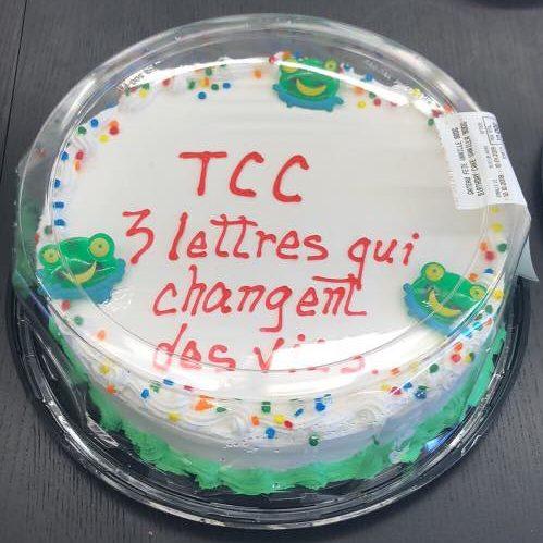 Album photos : Activités - Connexion >TCC.QC
