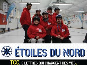 Équipe : Étoiles du Nord - Connexion >TCC.QC