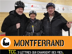 Équipe : Montferrand - Connexion >TCC.QC